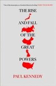 [해외]Rise and Fall of the Great Powers
