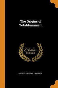 [해외]The Origins of Totalitarianism (Paperback)