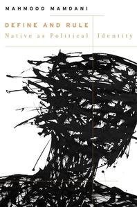 [해외]Define and Rule (Hardcover)