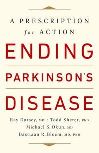 [해외]Ending Parkinson's Disease (Hardcover)