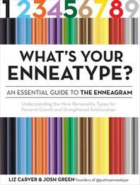 [해외]What's Your Enneatype? an Essential Guide to the Enneagram (Paperback)