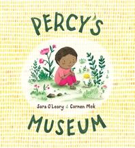 [해외]Percy's Museum