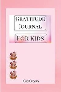 [해외]Gratitude Journal for Kids