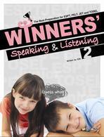 WINNERS' SPEAKING & LISTENING. 2