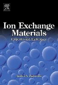 Ion Exchange Materials