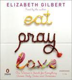 [�ؿ�]Eat, Pray, Love (Compact Disk)