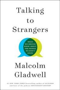 [해외]Talking to Strangers (Hardcover)