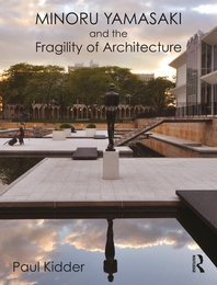 [해외]Minoru Yamasaki and the Fragility of Architecture