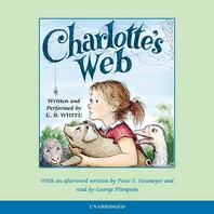 [보유]Charlotte's Web (Audio CD) [Unabridged]