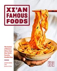 [해외]Xi'an Famous Foods