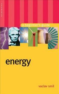 [해외]Energy (Paperback)