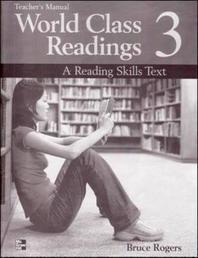 World Class Readings 3(Teacher's Maunal)