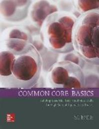 [해외]Common Core Basics, Science Core Subject Module