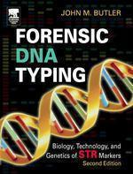 [해외]Forensic DNA  Typing