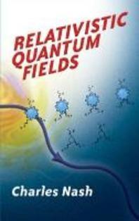 [해외]Relativistic Quantum Fields