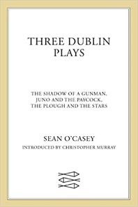 [해외]Three Dublin Plays