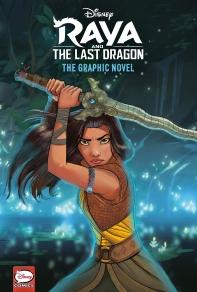 [해외]Disney Raya and the Last Dragon