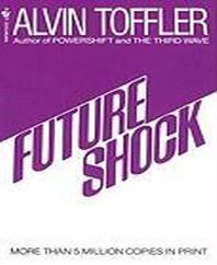 [해외]Future Shock (Prebound)