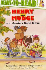[해외]Henry and Mudge Ready-To-Read Value Pack (Paperback)