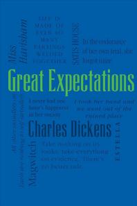 [해외]Great Expectations (Imitation Leather)