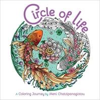 [해외]Circle of Life Coloring