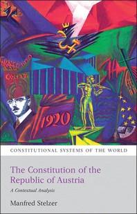 The Constitution of the Republic of Austria