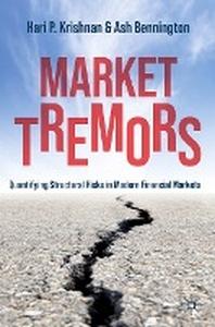[해외]Market Tremors