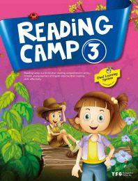 Reading Camp Level. 3(CD1장포함)