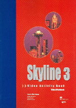 SKYLINE VIDEO ACTIVITY BOOK 3 (W/B)