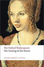 Taming of the Shrew (Oxford World Classics)