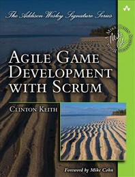 [해외]Agile Game Development with Scrum (Paperback)