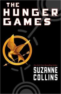 The Hunger Games (Book 1) ///ZZ11