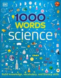 [해외]1000 Words