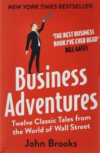 [보유]Business Adventures