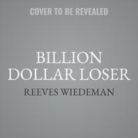 [해외]Billion Dollar Loser (Compact Disk)