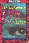 [해외]Do Androids Dream of Electric Sheep? (Cassette/Spoken Word)