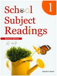 School Subject Readings. 1(Second Edition)