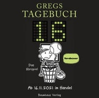 Gregs Tagebuch 16