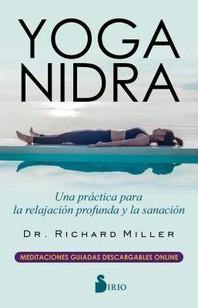 [해외]Yoga Nidra (Paperback)