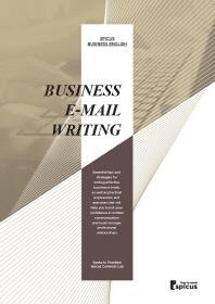 Business E-mail Writing
