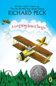 Long Way from Chicago(Newbery)