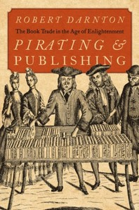 [해외]Pirating and Publishing