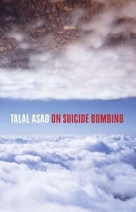 [해외]On Suicide Bombing (Hardcover)