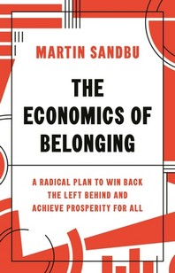 [해외]The Economics of Belonging