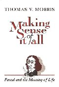 [해외]Making Sense of It All (Paperback)
