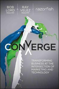 [해외]Converge (Hardcover)
