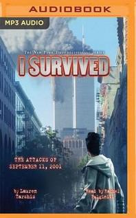 [해외]I Survived the Attacks of September 11, 2001 (MP3 CD)