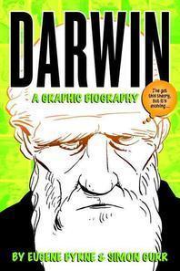 [해외]Darwin (Paperback)