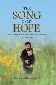 [해외]The Song of My Hope (Paperback)