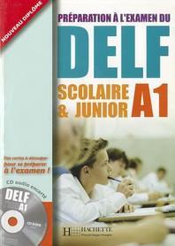 Preparation a l'examen du DELF scolaire & junior A1